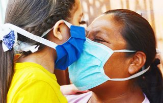 Hearing Indigenous Voices in the COVID-19 Pandemic